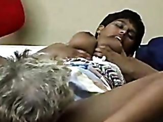 Sexy Indian Cleaning Lady With Big Tits Screwed