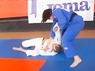 Judo Three