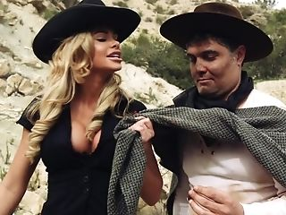Cowboy And Girl Porn