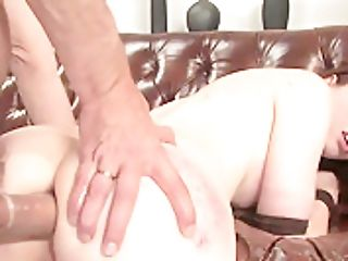 Steve Holmes & Amber Keen In Servant Keen - Sexandsubmission