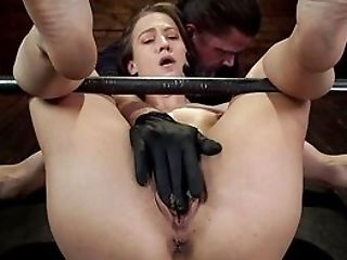 Sex Bot Solo Special With Cheyenne Jewel