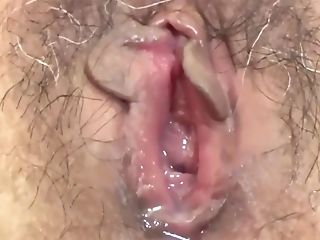 Hairy Puss Asian Mummy Fucked In Homemade Flick Gauze With Internal Internal Ejaculation Popshot