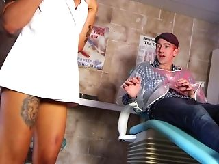 Porno Vid Of Skyler Mckay Being Bonked By English Gent