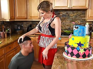 Brazzers – Betty Cocker