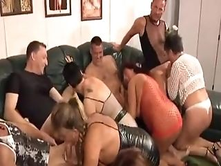 Granny-private-soiree-cougar-orgy - Hotslut.info