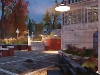 Fallout 76 Effortless Exp! Come Livellare Velocemente