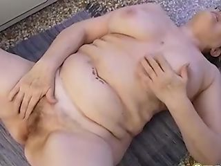 Wild Grannies Captured While Being Horny And Attempting Unbelievable Things