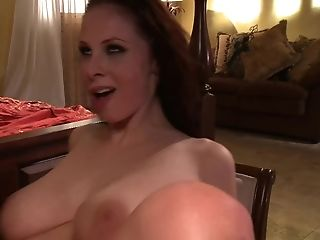 Beautiful Gianna Michaels Fellates A Schlong Before She Gets Pounded By It