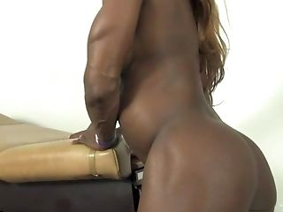 Star ebony ashley starr porn