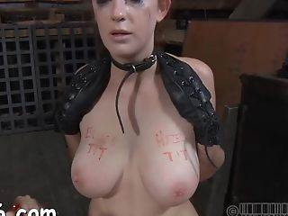 Titty Torment For Ultra-kinky Chick