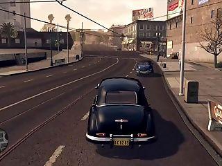L.a. Noire - Remaster (2017) #six Der Hatte Einfach Keine Zeal Mehr Auf Sie