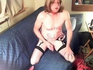 Debbie Heart Tranny Tramp