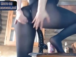 Colombian Queen Amazing Squirter Immense As