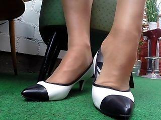 Spezial Stocking Feet