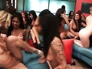 Sexy porno párty