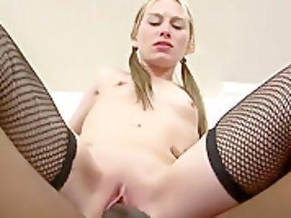 Kitty karsen show her pussy