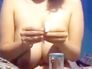 Saggy Stoner Tiitties