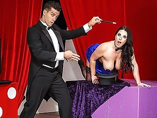 Brazzers – The Magician's Arse-istant