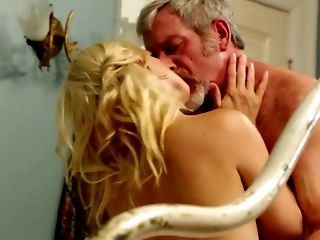 Arousing Costume Play Fuck Vid With Anikka Albrite And Old Fart