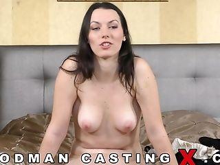 Ukrainian Beauty Sarah Highlight Pornography Casting