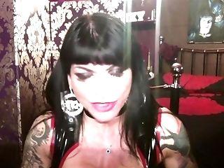 Mistress Dometria - An Interview With Femdom24