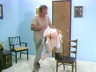 Eve Howards Spanked Some More