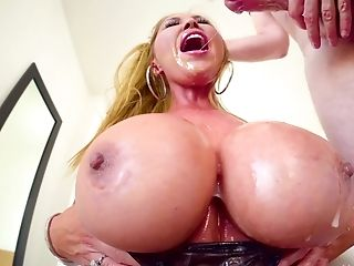 Kianna Dior Cannot Wait To Sense A Dick In Her Wide Open Fuck Hole