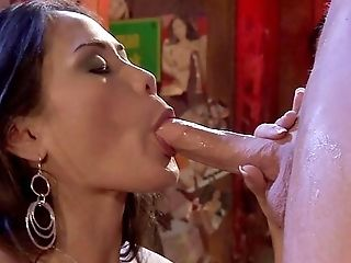 Special Scenes Of Harsh Intercourse Down At The Bar For Jessica Bangkok