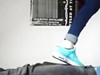 Nike Thea Squash