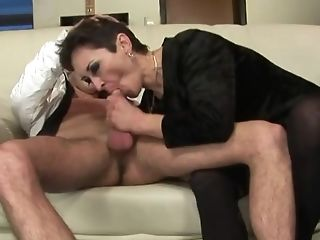 Fucked My Hot Matures Stepmom