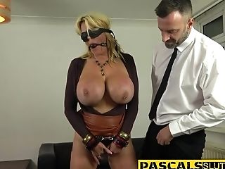 Sadism & Masochism Mummy Gets Plowed And Deep Throats